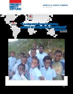 La migración transfronteriza urbana en la República Dominicana