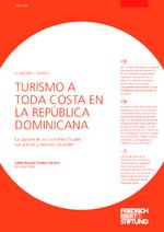 Turismo a toda costa en La República Dominicana
