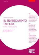 El envejecimiento en Cuba