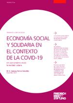 Economía social y solidaria en el contexto de la COVID-19