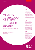 Miradas al mercado de fuerza de trabajo en Cuba